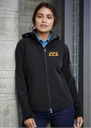 Picture of Women Jacket